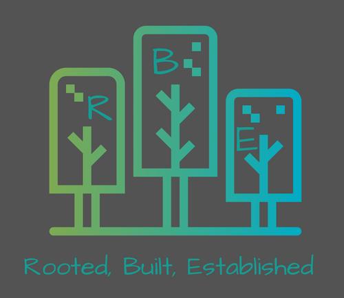 Rooted, Built, Established